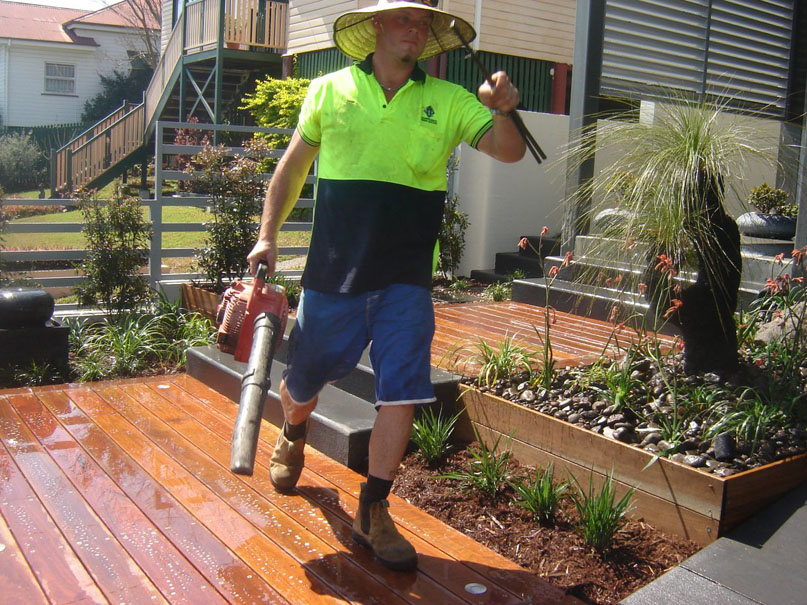 Drainage and irrigation solutions brisbane australia for Landscape architect jobs brisbane
